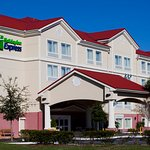 Foto de Holiday Inn Express Venice/Sarasota