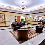 Holiday Inn Express Venice/Sarasota Foto