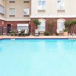 Photo de Holiday Inn Express Abilene