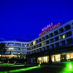 Foto di Malpas Hotel & Casino