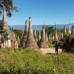 Dorf Indein Foto