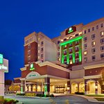 Foto de Holiday Inn Lafayette - City Centre