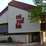 Red Roof Inn Benton Harbor St. Joseph Foto