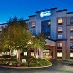 Photo de Hotel Indigo Albany-Latham