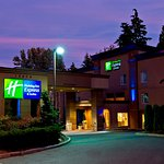 Foto de Holiday Inn Express & Suites Surrey