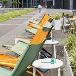 Foto de Holiday Inn Express Antwerp City North