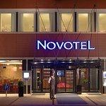Foto di Novotel Budapest Danube