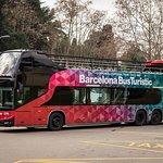 Barcelona Bus Turistic Foto