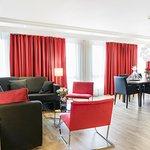 Radisson Blu Royal Hotel, Bergen Foto