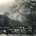Canal scene - Jordaan