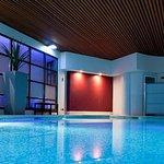 Photo de The Club Hotel & Spa