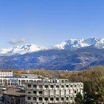 Ibis Grenoble Centre Foto