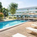 Hotel Novotel Le Mans