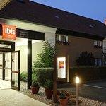 Hotel Ibis Haguenau