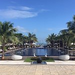 Sunrise Premium Resort Hoi An Foto