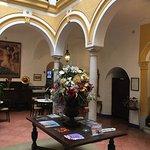 Hotel Abanico Sevilla Foto