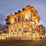 Photo of City Swiss Q Hotel Oberland