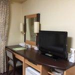 Foto de Hotel Hokke Club Sapporo