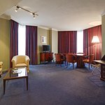 Holiday Inn Madrid Foto