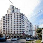 Hotel Riazor Coruna
