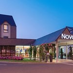 Novotel Amboise Photo