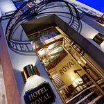 Photo de Hotel Royal Gothenburg