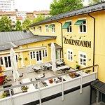 Photo de Hotell och Vandrarhem Zinkensdamm