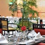 Crowne Plaza Hotel Abu Dhabi Foto