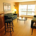 Holiday Inn Montevideo Foto
