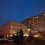 ANA  Crowne Plaza Hotel Chitose