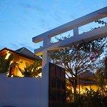 Foto de Amatao Tropical Residence