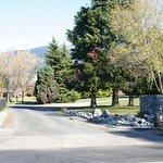 Asure Parklands Motor Lodge Foto