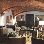 Restaurant/ Gewölbe