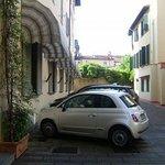 Photo de Residence La Contessina