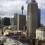 Fraser Suites Sydney Foto