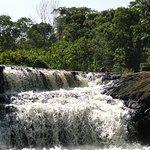 Cachoeira de Tremendé