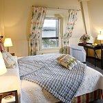 Romantik Hotel Mont-Blanc Au Lac Foto