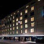 Photo de Pullman Basel Europe Hotel