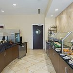 Exclusive Full-Service Holiday Inn Hotel in Statesboro