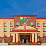 Foto de Holiday Inn Express Hotel & Suites Winona