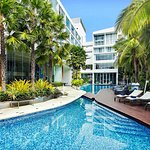 Photo of Hotel Baraquda Pattaya - MGallery by Sofitel