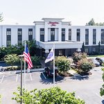 Hampton Inn White House Foto
