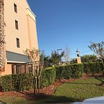 Photo de Fairfield Inn & Suites Holiday Tarpon Springs