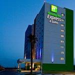 Foto de Holiday Inn Express Hotel & Suites Monterrey Aeropuerto