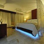 Habitación del hotel Hodelpa Gran Almirante, en Santiago, Republica Dominicana 4