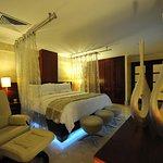 Habitación del hotel Hodelpa Gran Almirante, en Santiago, Republica Dominicana 5