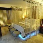 Habitación del hotel Hodelpa Gran Almirante, en Santiago, Republica Dominicana 7