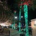 Ocala Square Lights