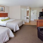 Foto de Candlewood Suites Lexington