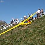 Photo of Berghotel Hahnenmoospass